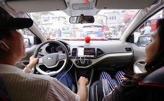 Tiêu dùng & Dư luận - Uber, Grab hết thời hoàng kim?