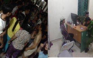 Pháp luật - Thực hư vụ người phụ nữ nghi bắt cóc trẻ em ở Bắc Ninh