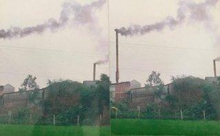 Môi trường - Nam Định: 10 năm kêu cứu vì công ty sản xuất giấy gây ô nhiễm