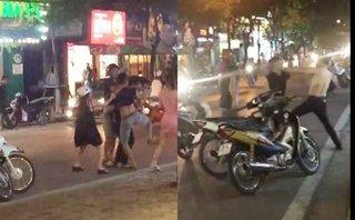 """Pháp luật - Thông tin mới nhất vụ đối tượng hành hung người giữa phố vì """"nhìn đểu"""""""