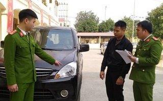 An ninh - Hình sự - Ninh Bình: Bắt giữ đối tượng lái xe tông chết người rồi bỏ trốn