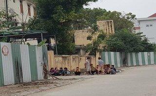 Hồ sơ điều tra - Hà Nội: Điều tra vụ người đàn ông tử vong gần bệnh viện Hà Đông