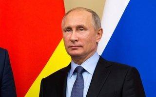 Tiêu điểm - Tổng thống Putin có ý định bước vào khủng hoảng Triều Tiên từ 12 năm trước?