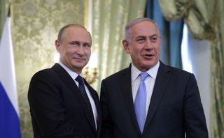 Tiêu điểm - Israel 'đánh đổi' điều gì để Nga hoãn chuyển giao S-300 cho Syria?