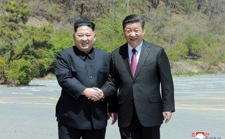 Tiêu điểm - Ông Tập Cận Bình sẽ dự hội nghị Mỹ-Triều ở Singapore?