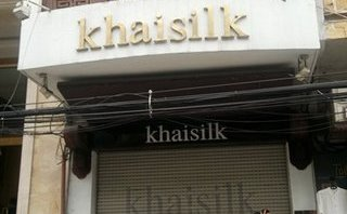 Tài chính - Ngân hàng - Cưỡng chế nợ thuế 990 đồng, Khaisilk 113 Hàng Gai doanh thu 'khủng'