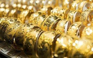 Tài chính - Ngân hàng - Giá vàng hôm nay (16/11): Giảm ngược chiều thế giới
