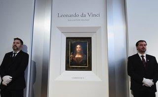 Tiêu dùng & Dư luận - Cận cảnh bức tranh 450 triệu USD đắt nhất lịch sử đấu giá