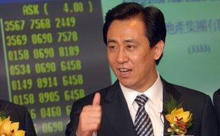 Đầu tư - Người giàu nhất Trung Quốc kiếm 32 tỷ USD/năm