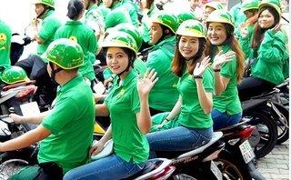 Tiêu dùng & Dư luận - Ra mắt xe ôm công nghệ, Mai Linh có thắng được Uber, Grab?