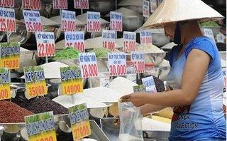 Tiêu dùng & Dư luận - Giá lúa gạo miền Bắc tăng chóng mặt