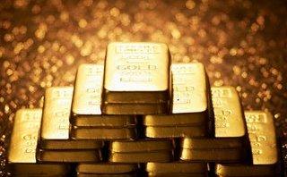 Tài chính - Ngân hàng - Giá vàng hôm nay (24/11): USD rớt thảm, giá vàng tăng cao