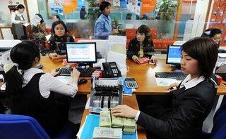 Tài chính - Ngân hàng - 10 ngân hàng thương mại bị kiểm tra thực hiện nghĩa vụ thuế