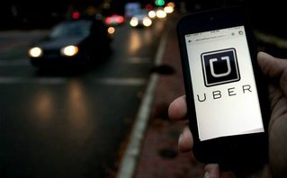 Tiêu dùng & Dư luận - Liên tục dính scandal, Uber lỗ gần 1,5 tỷ USD trong quý 3