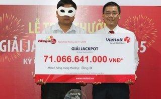 Tiêu dùng & Dư luận - Anh thợ hàn sau 1 năm trúng Vietlott 71 tỷ: 'Tôi từng trốn khổ sở luôn!'