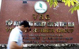 """Tài chính - Ngân hàng - Những """"vết chàm"""" của Tập đoàn Cao su dưới thời cựu Chủ tịch Lê Quang Thung"""