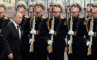 Tiêu điểm - Ẩn ý sau quyết định trục xuất 755 nhà ngoại giao Mỹ của ông Putin