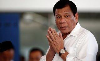 Tiêu điểm - Tổng thống Duterte xoay trục sang Trung Quốc: Mối nguy hại khó lường