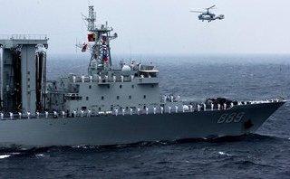 Quân sự - Đằng sau những cuộc tập trận quy mô lớn của Trung Quốc ở Hoàng Hải