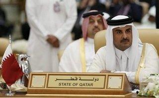 Tiêu điểm - Qatar đổ thêm dầu vào ngọn lửa vùng Vịnh bằng tuyên bố bất ngờ