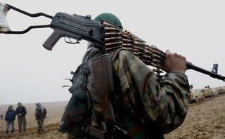 Quân sự - Deir al-Zor chuẩn bị được giải phóng, thêm chiến công cho 'Hổ Syria'