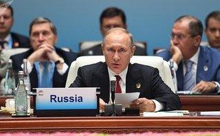 Tiêu điểm - TT Putin đả kích phe bảo thủ của Mỹ đang níu bước ông Trump