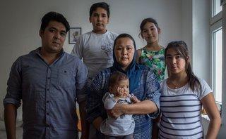 Hồ sơ - Bình yên và bão tố với những người tị nạn vì chiến tranh