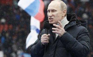 Tiêu điểm - Phát ngôn đáng suy ngẫm của TT Putin về Triều Tiên khiến Mỹ giật mình
