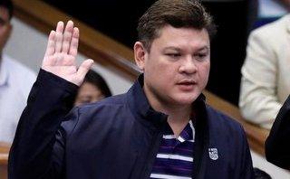 Tiêu điểm - Bí ẩn hình xăm rồng trên lưng người con bị cáo buộc buôn ma túy của Tổng thống Duterte