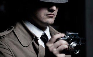 Hồ sơ - Những cuộc đấu trí danh bất hư truyền giữa KGB và CIA ở Moscow