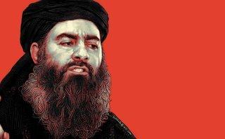 Hồ sơ - Đi tìm sự thật về cái chết bao trùm bí mật của  al-Baghdadi thủ lĩnh tối cao IS