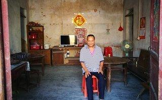 Hồ sơ - Nghịch cảnh phân hóa giàu nghèo ở Trung Quốc
