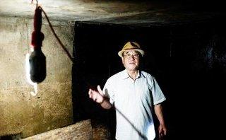 Hồ sơ - Bí mật lạnh gáy về những người sống ở vùng biên giới Triều Tiên