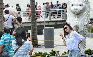 Tiêu điểm - Du khách Trung Quốc được khuyên 'nên và không nên' khi đến Singapore