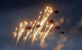 Quân sự - Triều Tiên sẽ dùng tiêm kích Nga biến lời đe dọa diệt máy bay Mỹ thành sự thật?