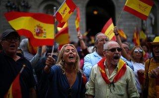 Tiêu điểm - Khủng hoảng Catalonia: Kịch bản nào cho tương lai châu Âu?