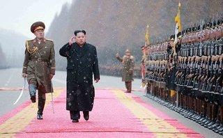 Tiêu điểm - Lý do Nga chưa thuyết phục được Triều Tiên đàm phán với Hàn Quốc
