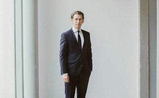 Tiêu điểm - Áo: Sự nghiệp của chính trị gia 31 tuổi, ứng viên Thủ tướng