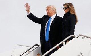 Tiêu điểm - 5 lý do TT Trump đến Việt Nam dự APEC là quyết định sáng suốt