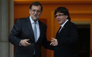 Tiêu điểm - Tây Ban Nha quyết không nhượng bộ, Catalonia sắp mất quyền tự trị