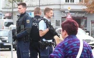 Tiêu điểm - Cảnh sát bắt giữ nghi phạm đâm 4 người bị thương ở Munich