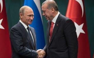 Tiêu điểm - Nga đã giành lại Thổ Nhĩ Kỳ từ tay phương Tây như thế nào?