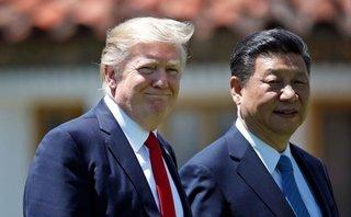 Tiêu điểm - Châu Á mong đợi gì trong chuyến công du của Tổng thống Trump?