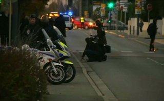 Tiêu điểm - Pháp: Tấn công bằng đâm xe ở Toulouse, 3 người bị thương