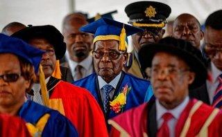 Tiêu điểm - Đằng sau cuộc đảo chính kịch tính như phim ảnh ở Zimbabwe