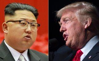 Tiêu điểm - Triều Tiên phản pháo Mỹ sau cáo buộc bảo trợ khủng bố