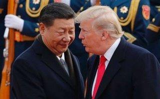 Tiêu điểm - Trung Quốc và kế hoạch soán ngôi vị số 1 thế giới của Mỹ