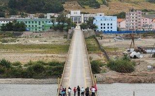 Tiêu điểm -  Trung Quốc: Người dân giáp biên giới Triều Tiên được hướng dẫn cách tự bảo vệ mình trước nguy cơ hạt nhân