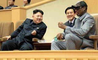 Tiêu điểm - 'Bạn thân' ông Kim Jong-un muốn Tổng thống Trump cho phép đến Triều Tiên