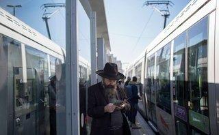 Tiêu điểm - Cuộc sống 'nghẹt thở' ở Đông Jerusalem